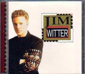 Jim Witter (album) - Image: Jim Witter