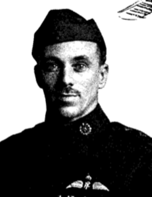 John Herbert Hedley