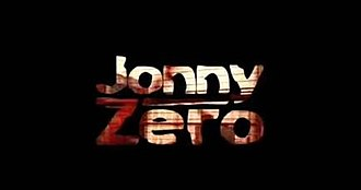 Jonny Zero - Image: Jonny Zero TV Series