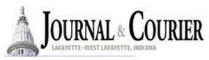 Journal & Courier - Journal and Courier Logo