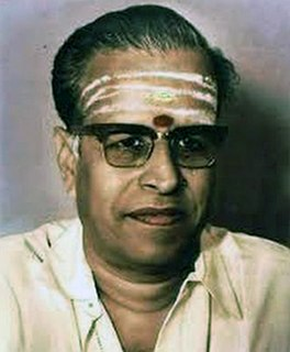 K. V. Mahadevan Indian composer