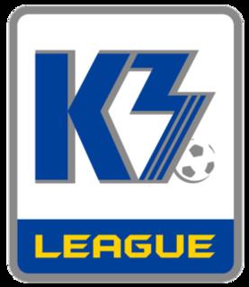 K3 League (2007–2019) South Korean association football league