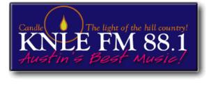 KNLE-FM - Image: KNLE FM logo