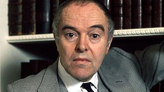 Kenneth Griffith - Griffith in the 1976 BBC production Give Me Liberty or Give Me Death