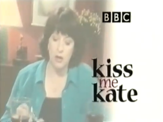 <i>Kiss Me Kate</i> (TV series) television series