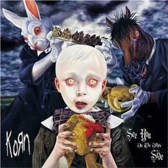 See You on the Other Side (Korn album) - Image: Korn See You on the Other Side