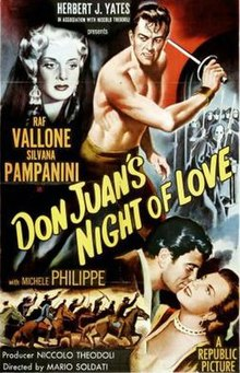 Don Juan Tenorio - WikiVisually
