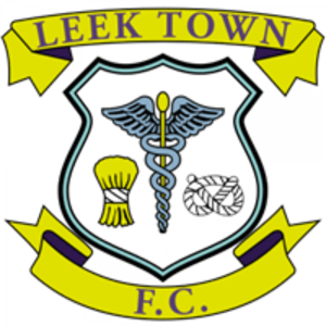 Leek Town F.C. - Club logo