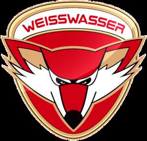 Lausitzer Füchse - Image: Logo Lausitzer Füchse