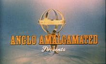 Logo of Anglo Amalgamated, from Carry on Cleo (1964).png