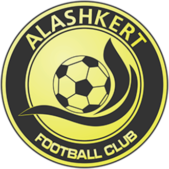 FC Alashkert - Image: Logo of FC Alashkert