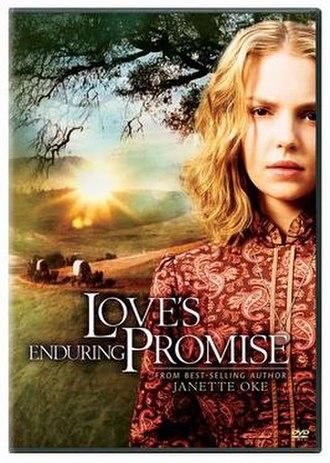 Love's Enduring Promise - Image: Lovesenduringpromise