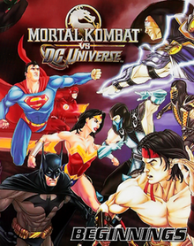 Mortal Kombat Comics Wikipedia