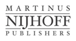 Martinus Nijhoff Publishers - Image: MNP logo