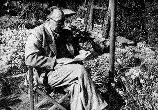 M. R. Henderson Scottish botanist