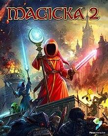Magicka 2 cover artwork.jpg