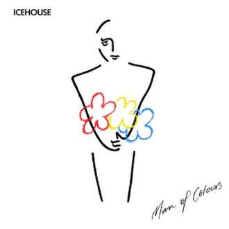 Man of Colours - Image: Man Colours