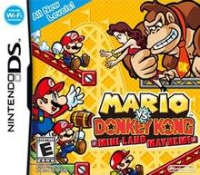 Mario vs Donkey Kong Mini Land Mayhem.jpg