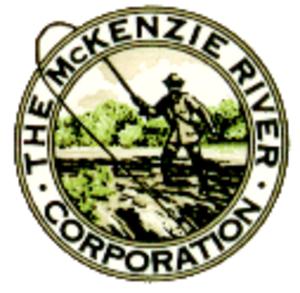 McKenzie River Corporation - McKenzie River logo.png