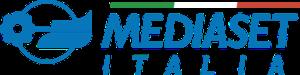 Mediaset Italia (Canada) - Image: Mediaset Italia
