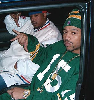 Gang - Black Mafia Family leaders in 2004