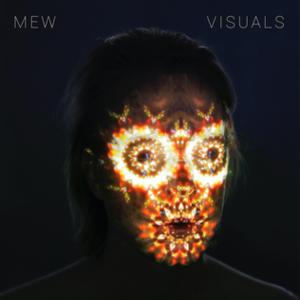 Visuals (album) - Image: Mew Visuals