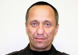Mikhail Popkov Russian serial killer and rapist