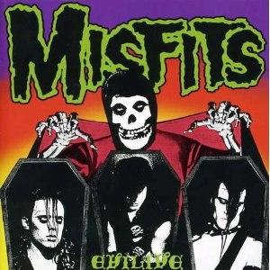 Evilive - Image: Misfits Evilive cover