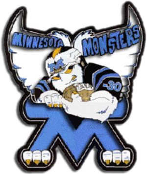 Minnesota Monsters