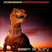 Scorpions & Berliner Philharmoniker - Moment of Glory