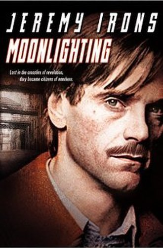 Moonlighting (film) - Image: Moonlighting poster