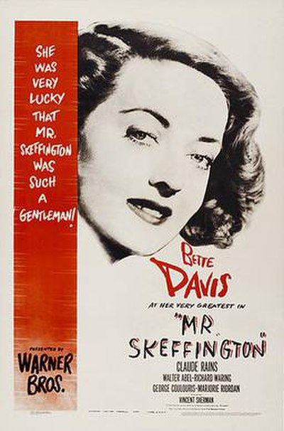 Picture of a movie: Mr. Skeffington