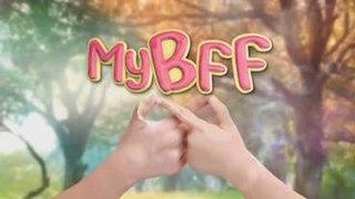 <i>My BFF</i> (TV series) 2014 Philippine television series
