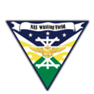 Naval Air Station Whiting Field - NAS Whiting Field Logo