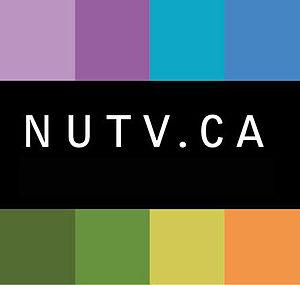 New University Television - Image: NUTV Logo 2015