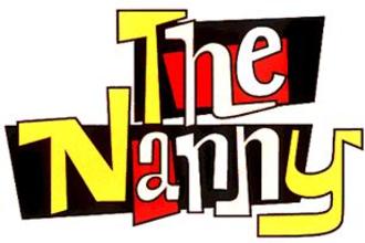 The Nanny - Image: Nannylogo