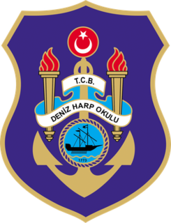 Turkish Naval Academy Military academy in Istanbul, Turkey