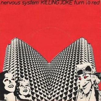 Nervous System (song) - Image: Nervous System 1979 non promo