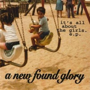 It's All About the Girls - Image: New Found Glory Its All About The Girls