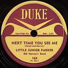 f74b204a886e Next Time You See Me - Wikipedia