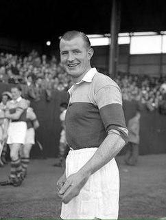Nicky Rackard Irish hurler and Gaelic footballer