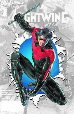 Nightwing-New52