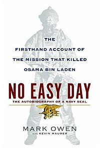 No Easy Day - Wikipedia