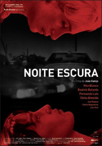In the Darkness of the Night - Image: Noite Escura