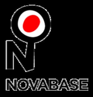 Novabase - Image: Novabase logo