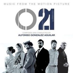 O21 (film) - Image: O21 music album cover