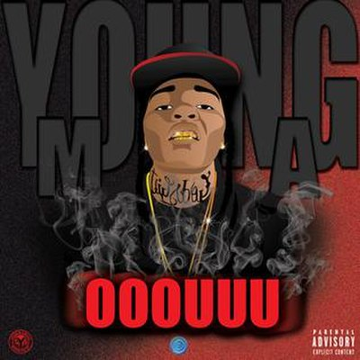 Picture of a band or musician: Young M.A.