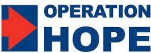 Operation HOPE, Inc. - Image: Operation HOPE logo