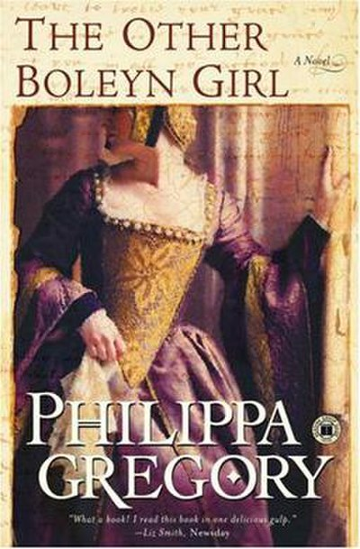 Picture of a book: The Other Boleyn Girl