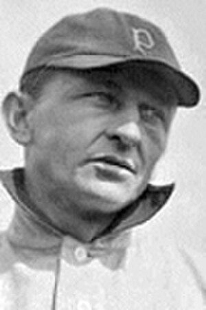 Otto Krueger (baseball) - Image: Otto Krueger